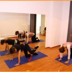 Exercitii fizice postnatale
