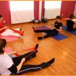 Exercitii fizice dupa nastere