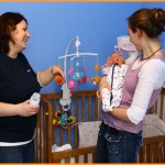 Vizite postnatale la domiciliu
